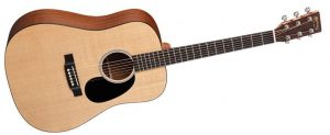 Best Affordable Acoustic Electric Guitar